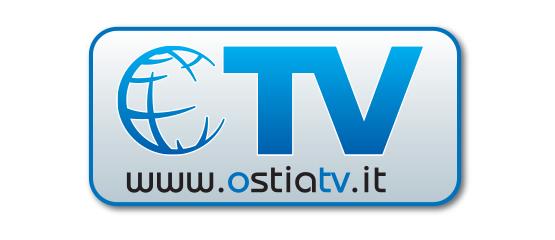 Logo Ostia TV